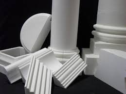 EPS Architectural Foam Shapes | Commencement Bay Construction Products