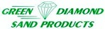 Green Diamond Sand Products