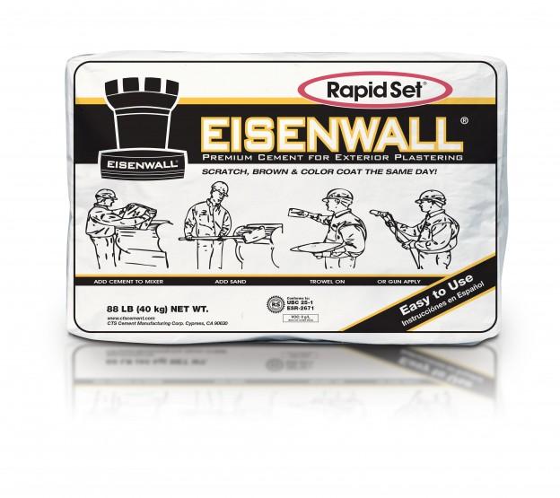 Eisenwall